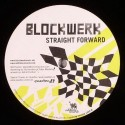 Blockwerk/STRAIGHT FORWARD  12""