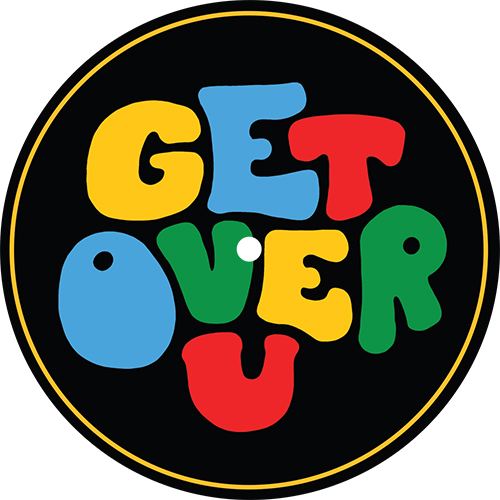 Frankie Knuckles/GET OVER U 12""