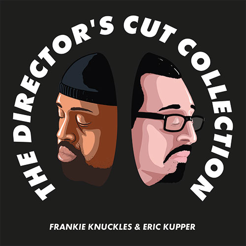 Frankie Knuckles/DIRECTOR'S CUT 3CD