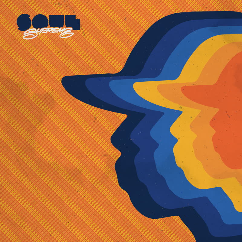 "Soul Supreme/FELLIN' GOOD 7"""