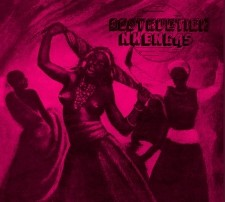 Nkengas/DESTRUCTION (1973) CD