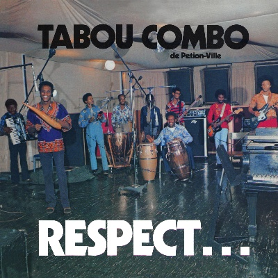 Tabou Combo/RESPECT (1973) LP