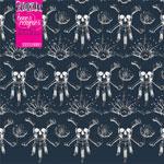 """Untold/BONES (JOE & ROCKWELL RMX'S) 12"""""""