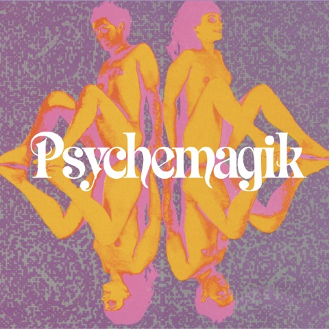 Psychemagik/DIABOLICAL SYNTHETIC..DCD