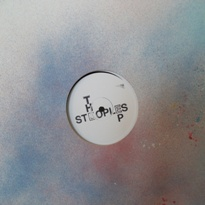 Steoples/THE STEOPLES EP 12""