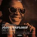 Jo Tongo/DIG IT BABE LP