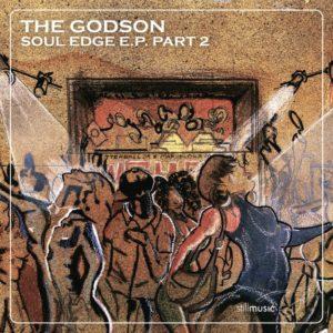 """Godson/SOUL EDGE EP PART 2 12"""""""