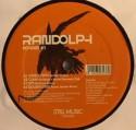 """Randolph/ECHOES REMIXES 1 12"""""""