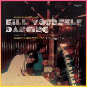 Jerome Derradji/KILL YOURSELF... DLP
