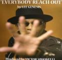 """Lee Genesis/EVERYBODY REACH OUT 12"""""""