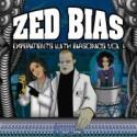 Zed Bias/EXPERIMENTS WITH BIASONICS CD