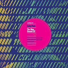 "Lucky Paul/SLOW GROUND EP  12"""