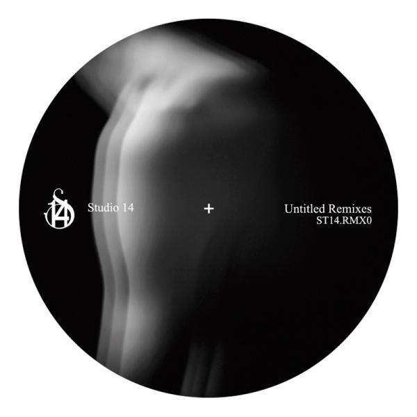 """David Att/UNTITLED REMIXES 12"""""""