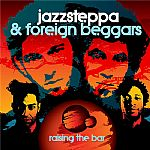 Jazzsteppa/RAISING THE BAR 12""