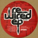 Various/RE-WIRED VOL. 1 12""