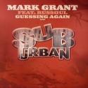 "Mark Grant/GUESSING AGAIN 12"""