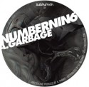 Numbernin6/GARBAGE 12""