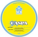 Caspa/BACK FOR THE FIRST TIME 12""