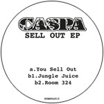 Caspa/YOU SELL OUT 12""