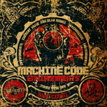 Machine Code/ENVIRONMENTS DCD
