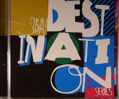 Various/DESTINATION CD