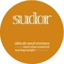"""Abicah Soul/LABELLE NEYO HUDSON RMXS 12"""""""
