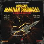 Mindscape/MARTIAN CHRONICLES DLP