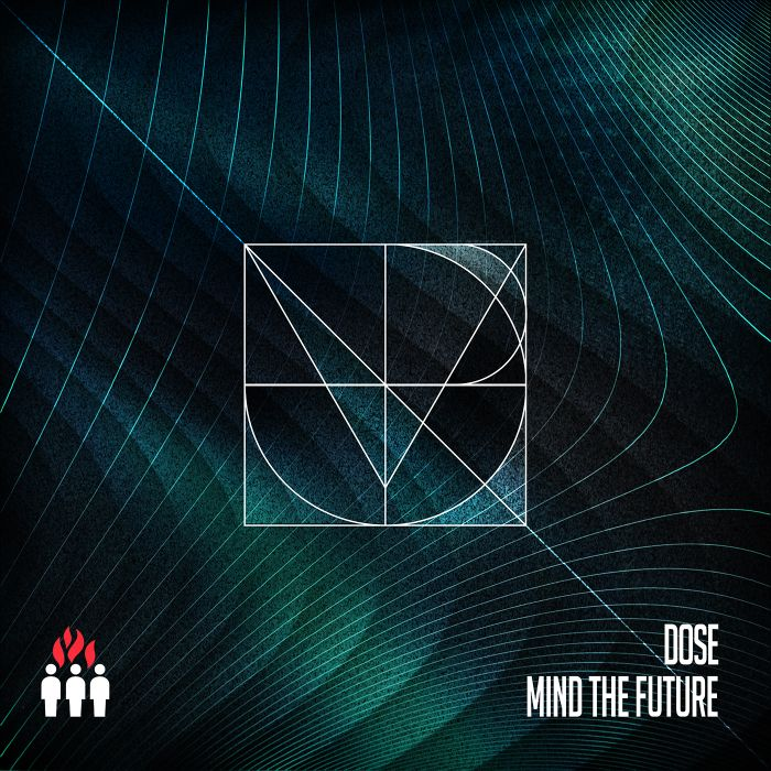 "Dose/MIND THE FUTURE D12"""