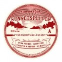 Various/SUNSETSPLIT EP 12""
