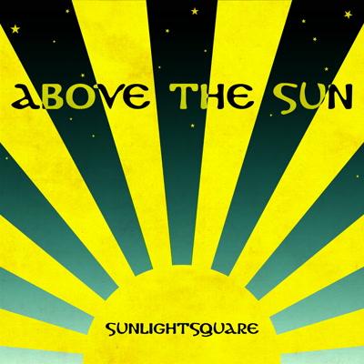 "Sunlightsquare/ABOVE THE SUN 12"""