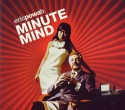 Eric Powa B/MINUTE MIND CD