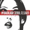 Backlash/SERIAL CLEANER CD
