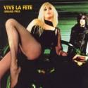 Vive la Fete/GRAND PRIX CD