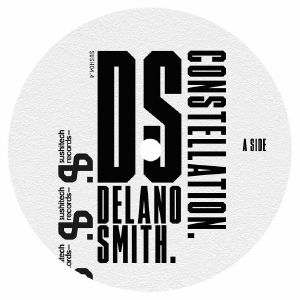 Delano Smith/CONSTELLATION (REPRESS) 10""