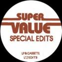 """Super Value/SPECIAL EDITS 09-LTJ 12"""""""