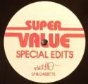 "Super Value/SPECIAL EDITS 12-RICCIO 12"""