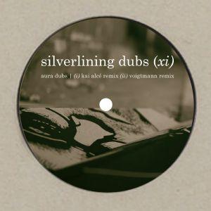 "Silverlining/SILVERLINING DUBS (XI) 12"""