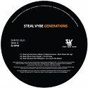 Steal Vybe/GENERATIONS DLP