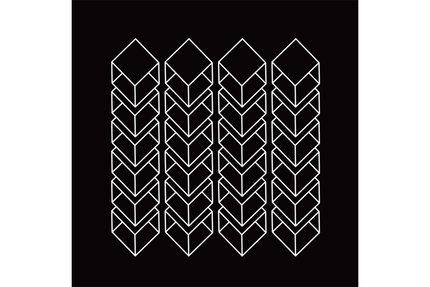 "Zed Bias/STUBBORN PHASE EP D12"""