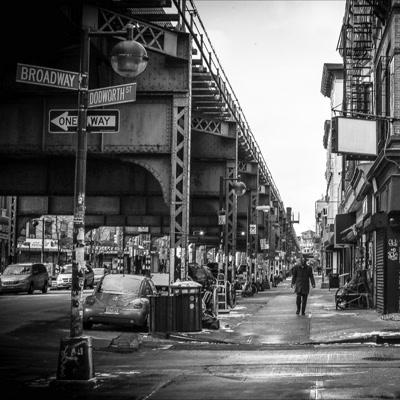 """Falty DL/MEAN STREETS PT. 3 12"""""""