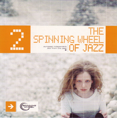 Various/SPINNING WHEEL OF JAZZ VOL. 2 CD