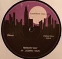 "Small World Disco/EDITS #8 MEMORYMAN 12"""