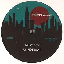 """Small World Disco/EDITS #14 12"""""""
