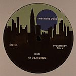 Small World Disco/EDITS #18 - K&M 12""