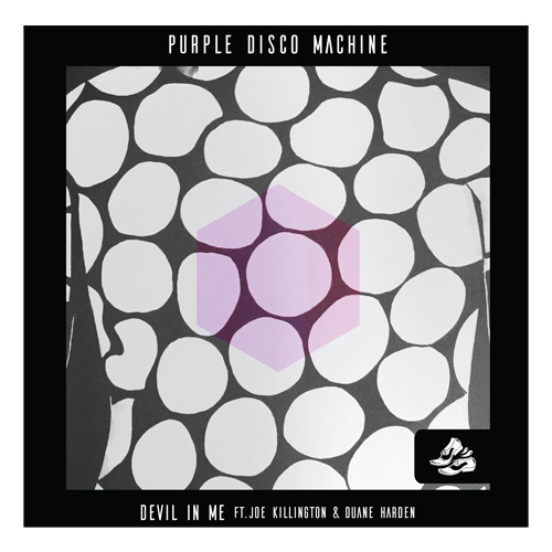 Purple Disco Machine/DEVIL IN ME 12""