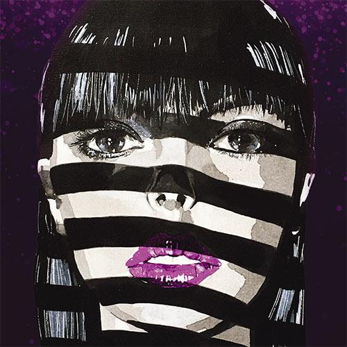 Purple Disco Machine/EXOTICA DLP