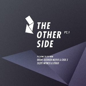 Various/THE OTHER SIDE PT. 1 D12""