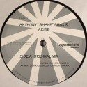 "Anthony Shake Shakir/ARISE TRUSME RX 12"""