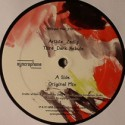 "Zadig/DARK NEBULA EP - K.LARKIN RMX 12"""
