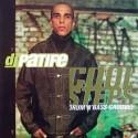 DJ Patife/COOL STEPS MIX CD